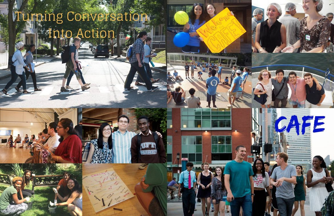 Register for CAFE Pre-Orientation